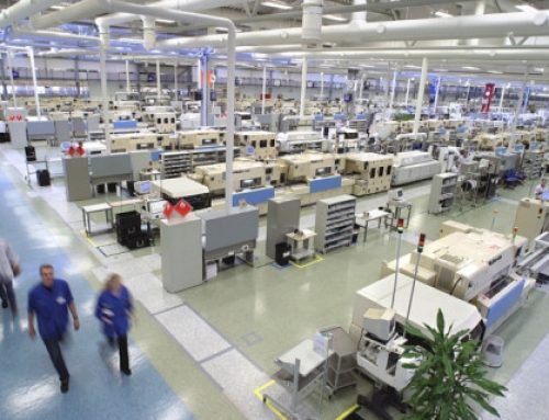 Bringing Manufacturing Back to the USA