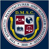 The DMSC Logo